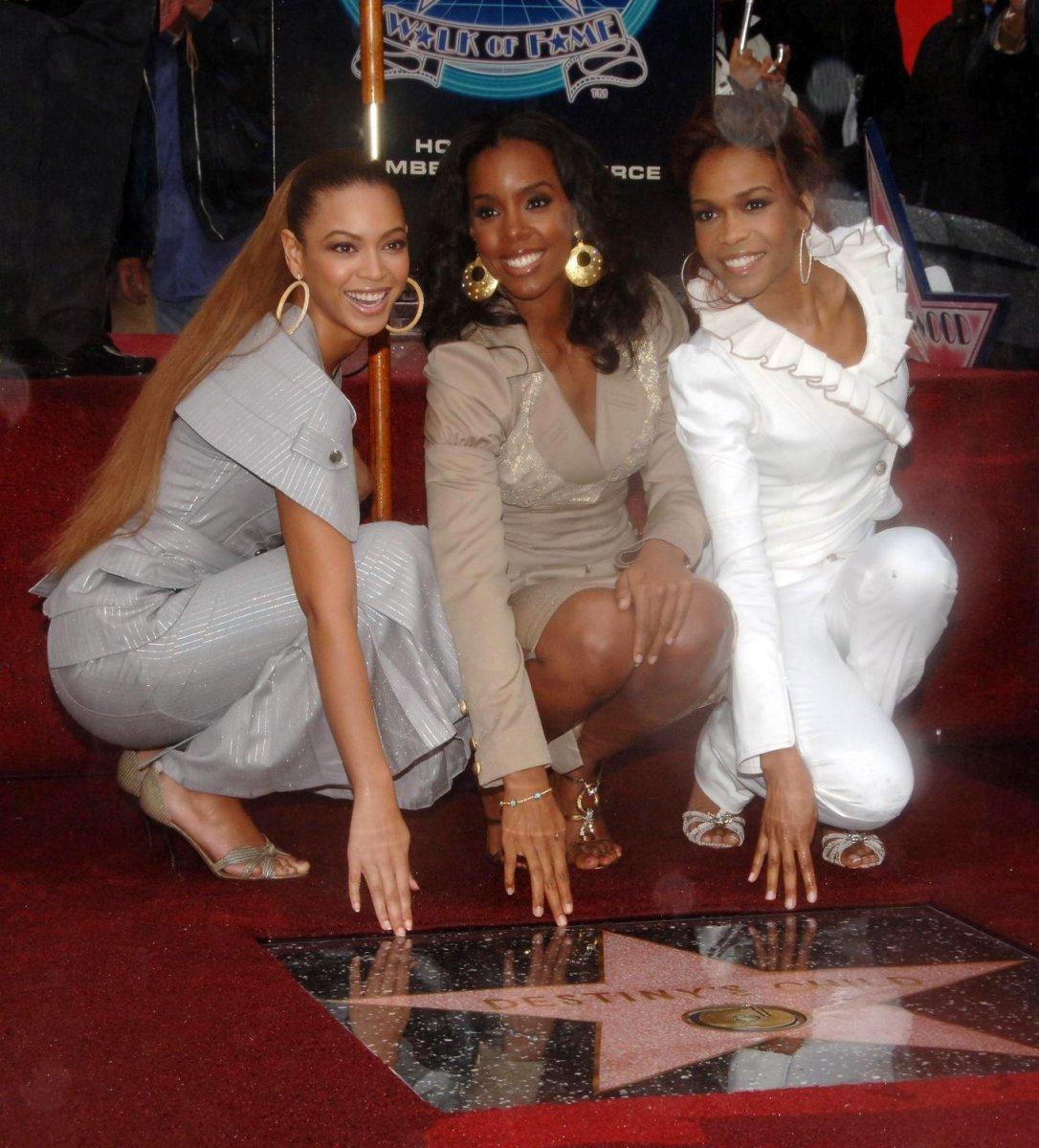 Williams says no Destiny's Child reunion planned for Super ...