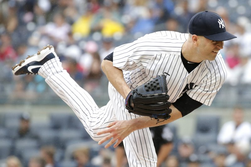 J.A. Happ hopes to keep rolling for New York Yankees vs ...