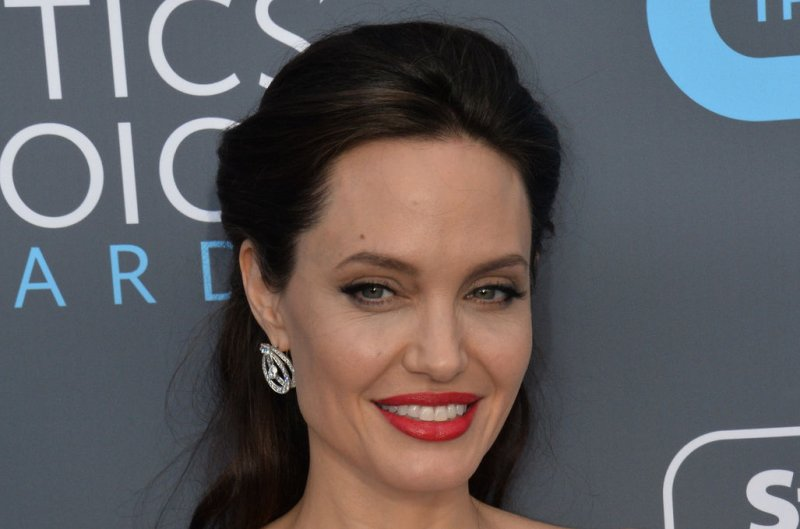 Angelina Jolie News: Angelina Jolie To Executive Produce 'Our World' News Show