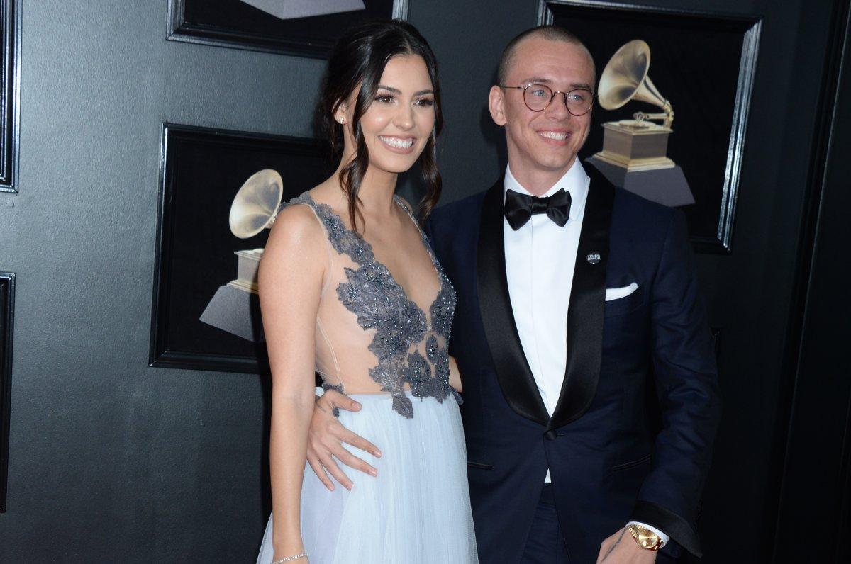 Look Logic Confirms Split From Wife Jessica Andrea Upi Com
