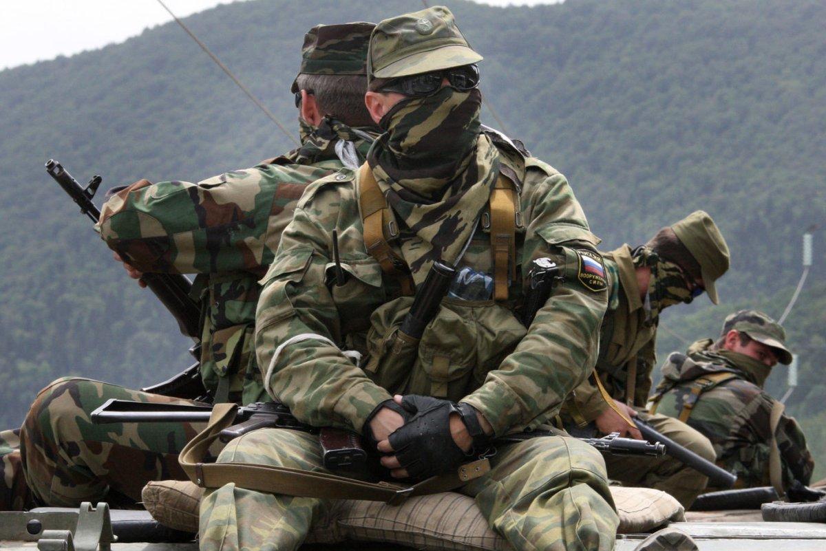 Kiev estimates 15,000 Russian troops now in Ukraine - UPI.com
