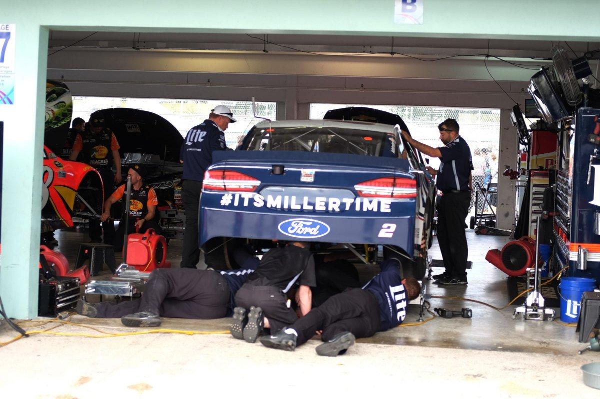 Daytona 500 preview: Joey Logano, Brad Keselowski armed ...
