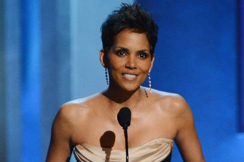 Halle Berry built a nu... Halle Berry College