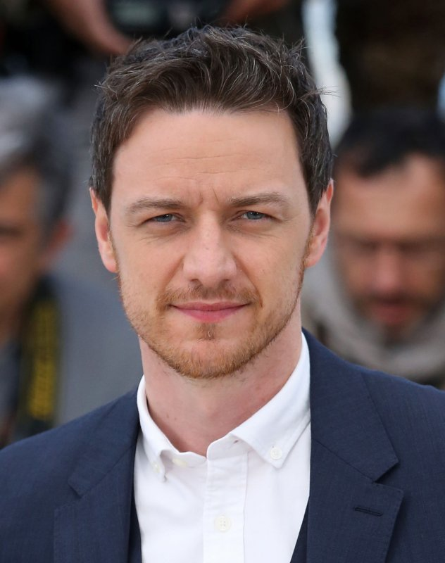 Jessica Chastain, James McAvoy romance in 'The ...