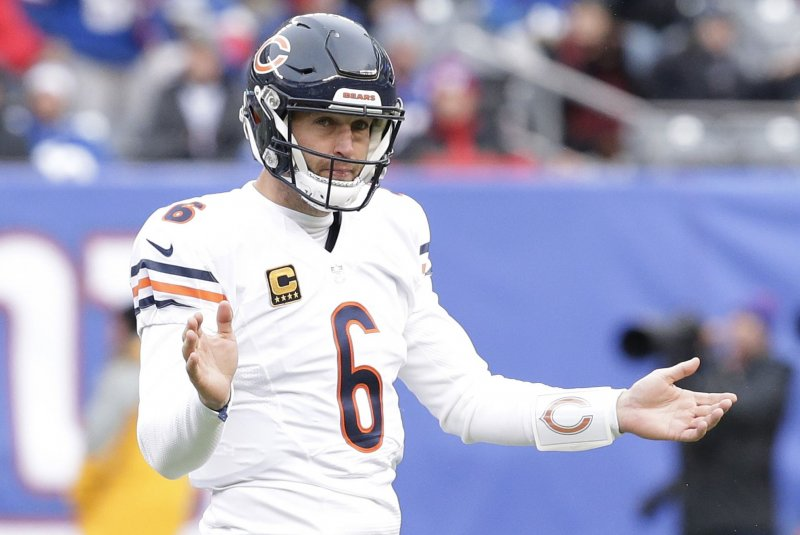 Free agent QB Jay Cutler is naked in Mexico - UPI.com
