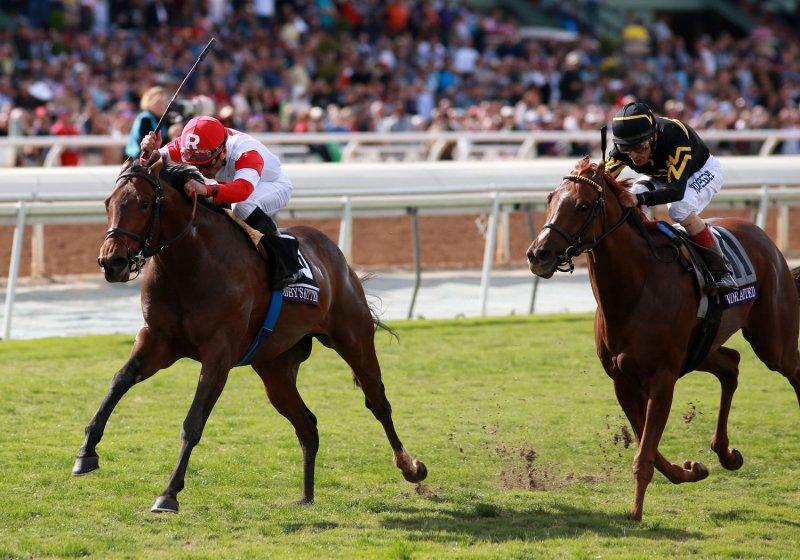 This Weekend In Horse Racing Upi Com