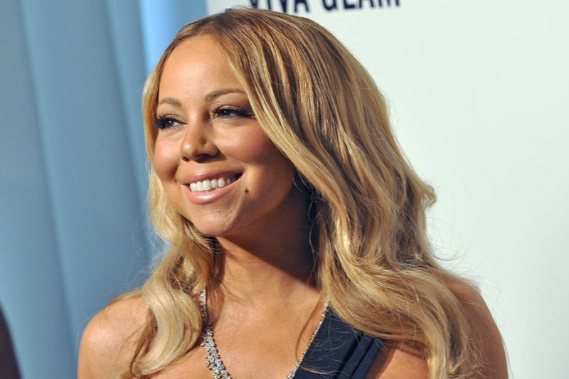 Mariah Carey's Las Vegas residency to end in 2017, final dates announced - UPI.com