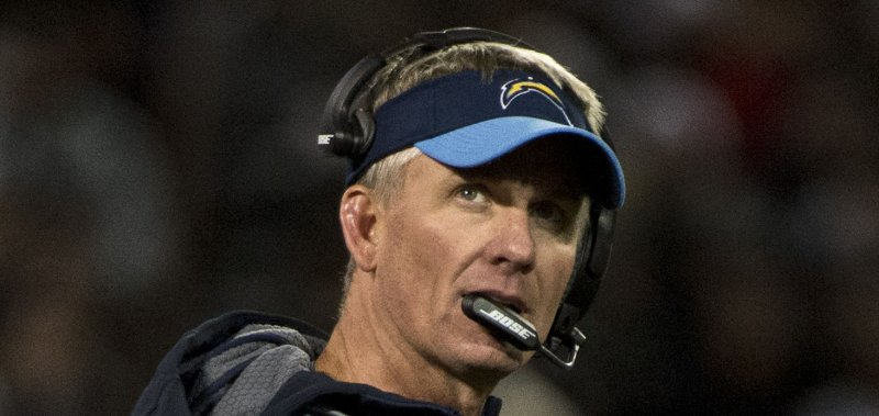 Mike Mccoy Stays But Frank Reich Among Six San Diego