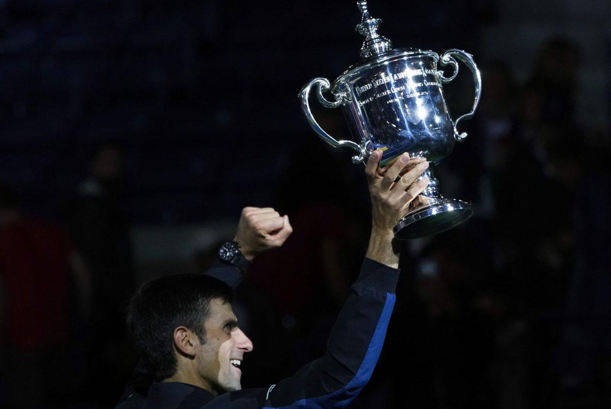 Watch: Novak Djokovic outlasts Juan Martin del Potro for 2018 U.S. Open title - UPI.com