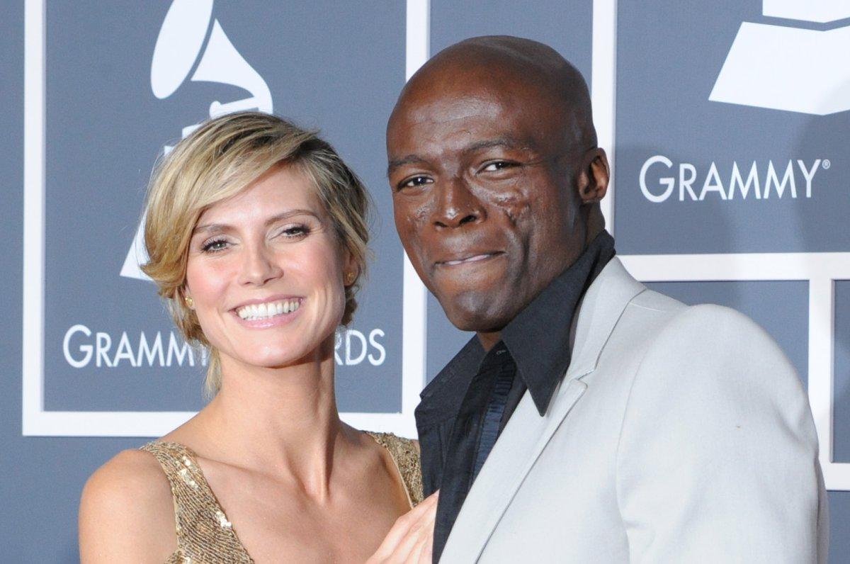 Heidi Klum, Seal Finalize Divorce