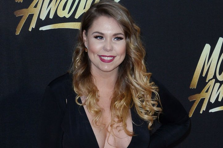 Kailyn Lowry Wishes Javi Marroquin Her Best After Baby -7744