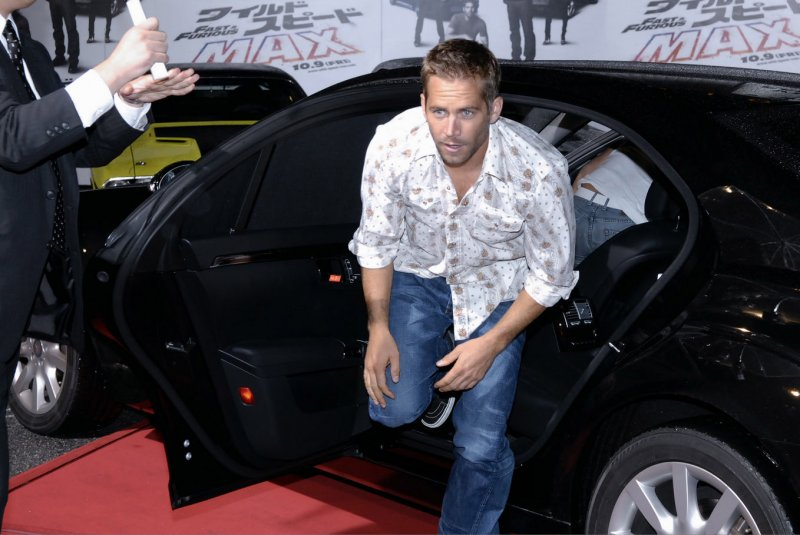 Cody Walker says making 'Furious 7' was 'an absolute