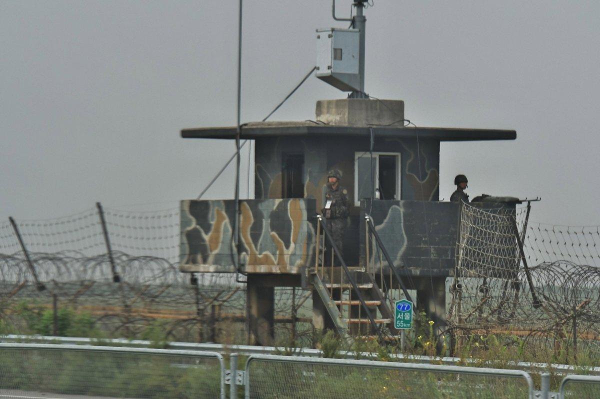 Will North Korea sell its nuclear technology? - UPI.com