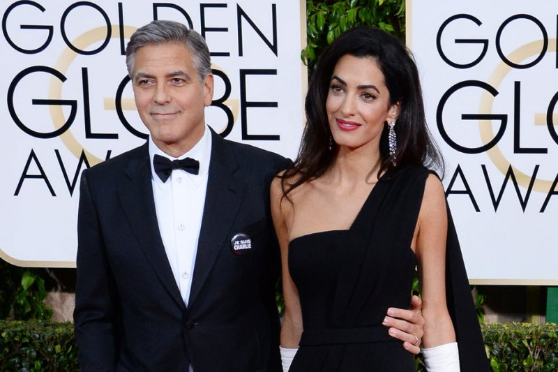 George Clooney's rep slams '$200 million divorce' story ...