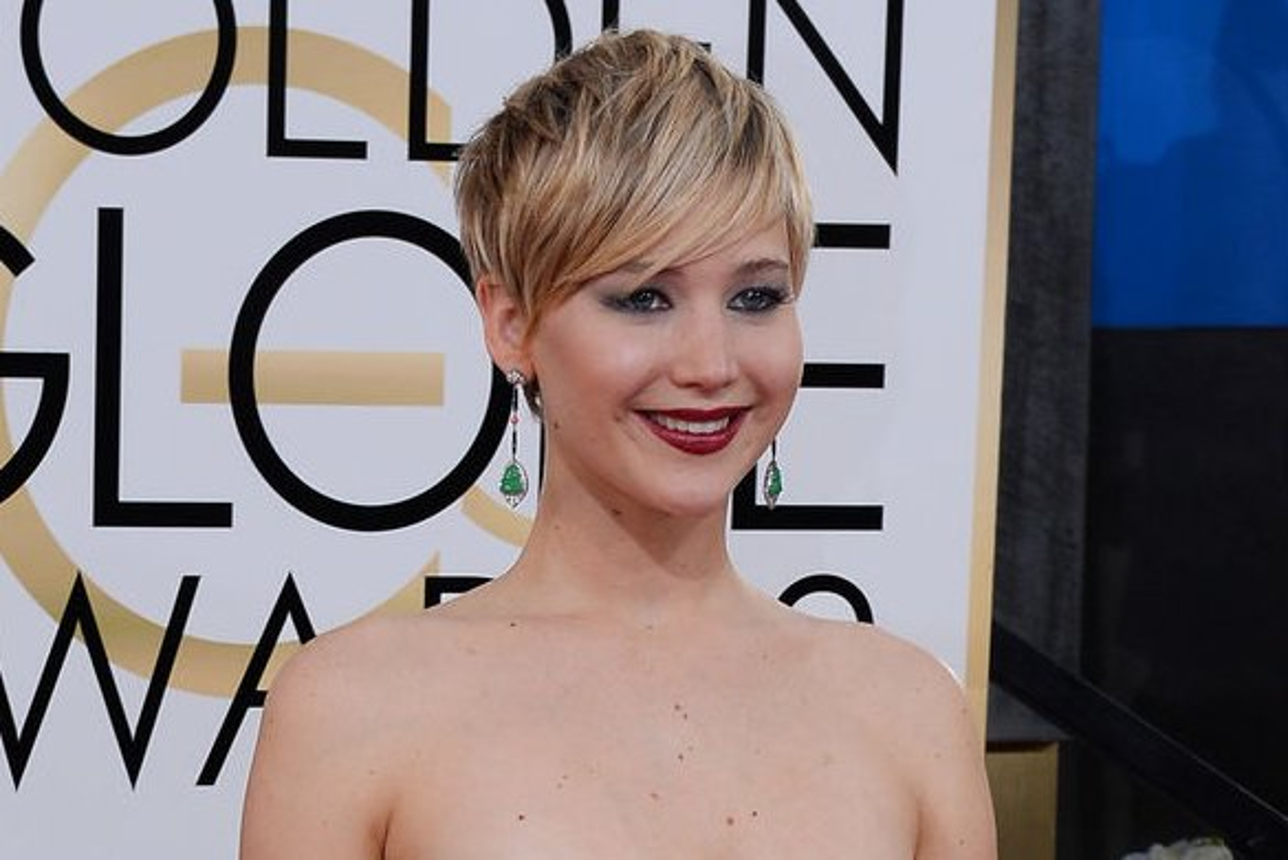 Jennifer Lawrence Nude And Sex Tape Leaked Scandal - OkDIO