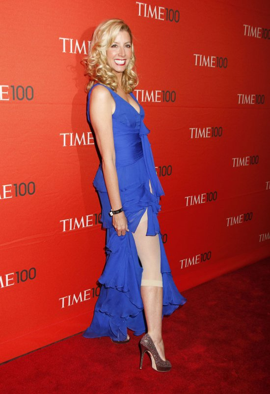 Spanx Founder Sara Blakely First Female Billionaire To
