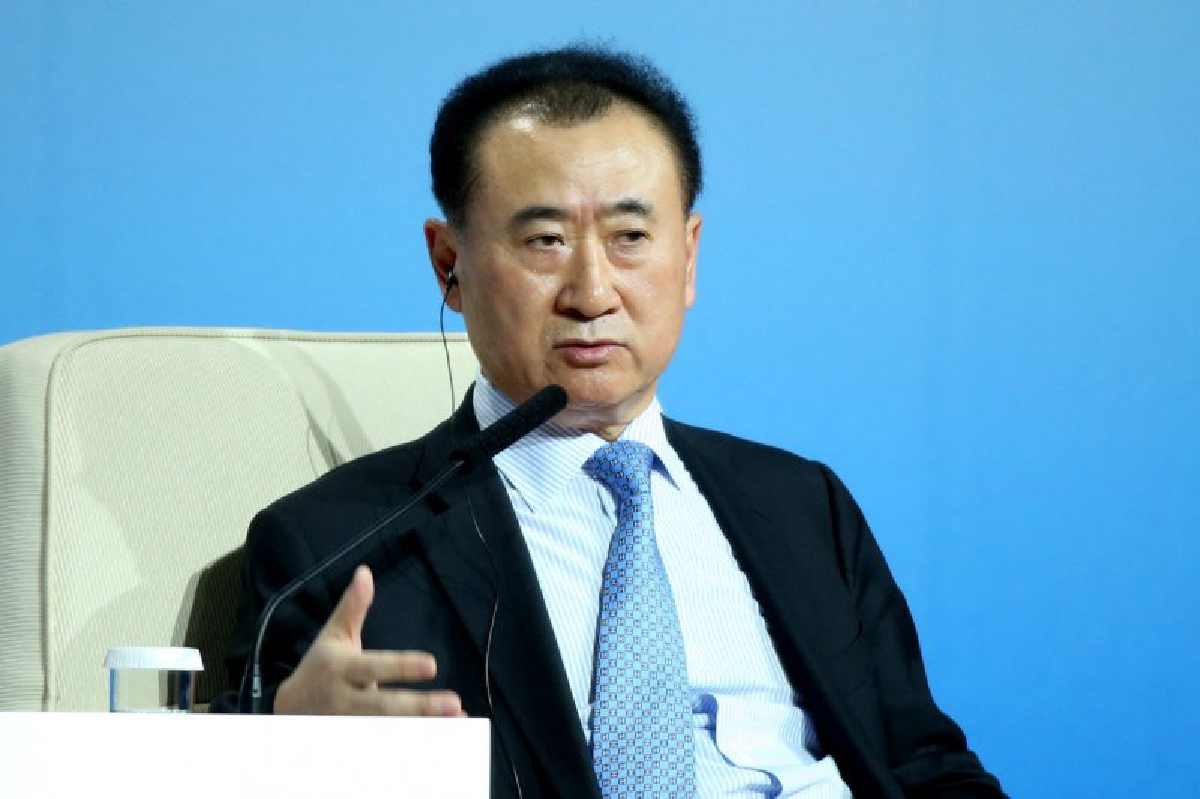 China blocks banks from lending to Dalian Wanda entertainment company