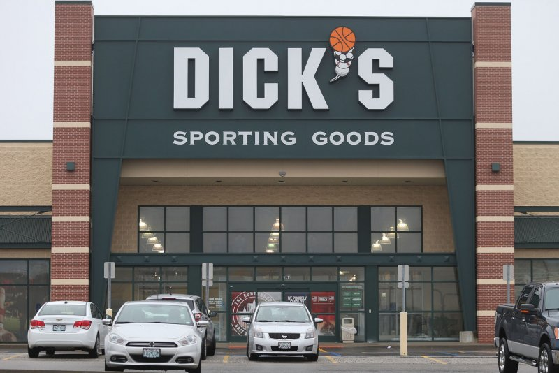 Mar 06,  · A year-old Oregon man has accused Walmart and Dick's Sporting Goods of age-discrimination for refusing to sell him a rifle. Tyler Watson filed Oregon county court lawsuits against the.