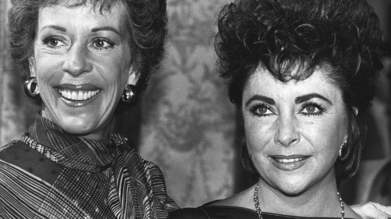 Dick cavett on elizabeth taylor
