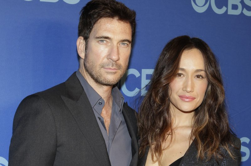 American Horror Storys Dylan McDermott Is Dating His New