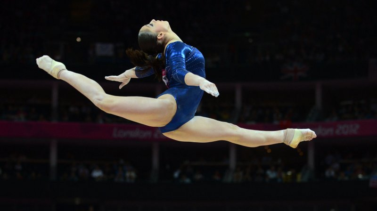 Russias Mustafina wins gold in uneven bars - UPI.com