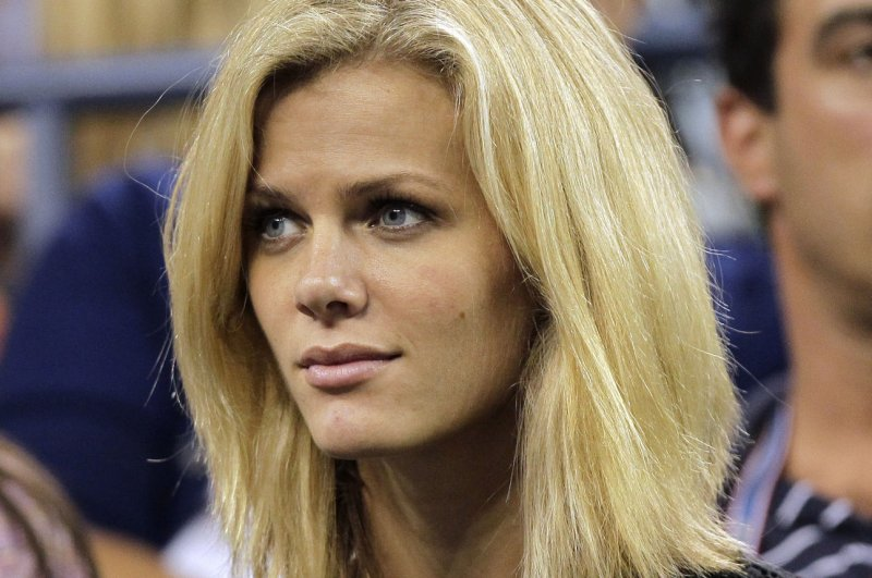 Brooklyn Decker Andy Roddick Expecting Second Child Upi Com