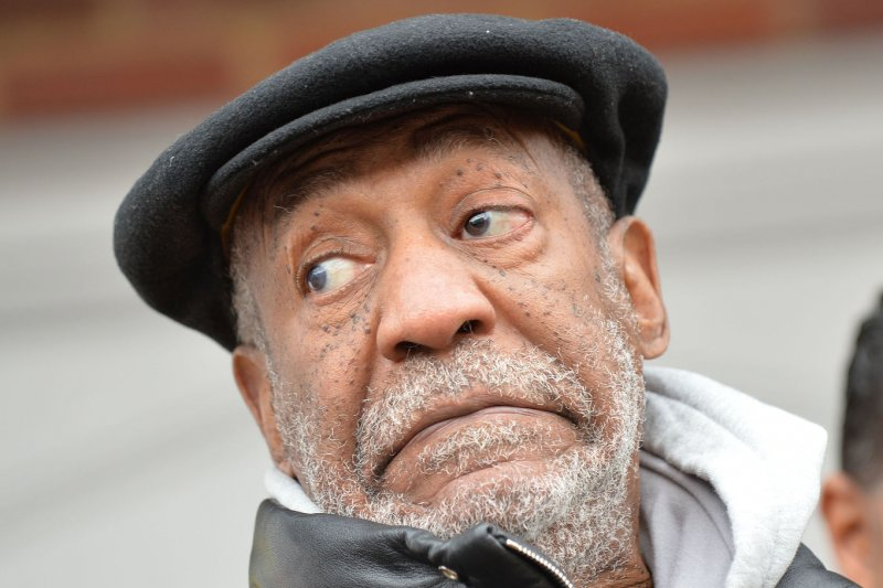 Bill Cosby Says Unhappy Morgan Freeman Is Waiting For