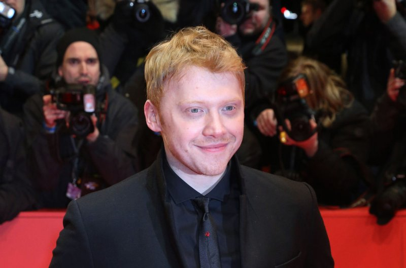 Harry Potter' co-stars Rupert Grint, Bonnie Wright reunite