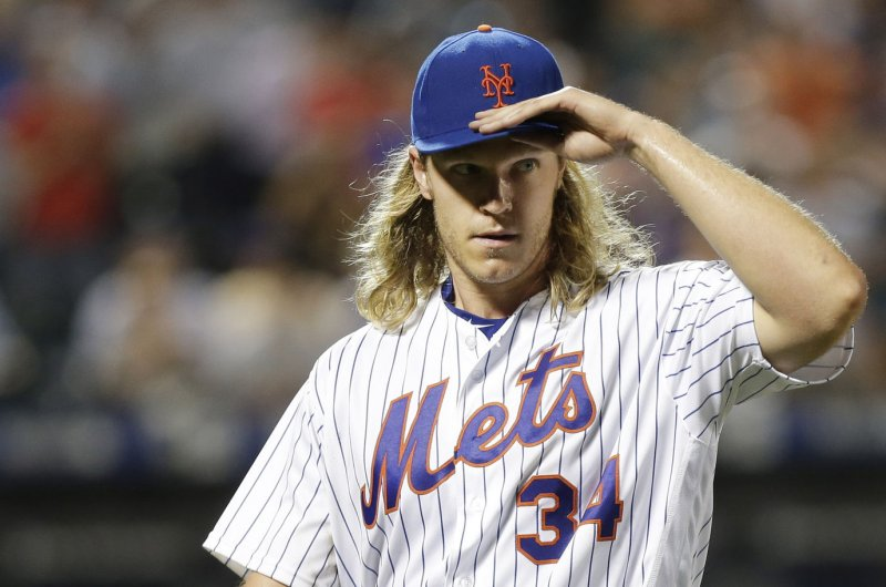 New York Mets' Noah Syndergaard, Yeonis Cespedes to avoid ...