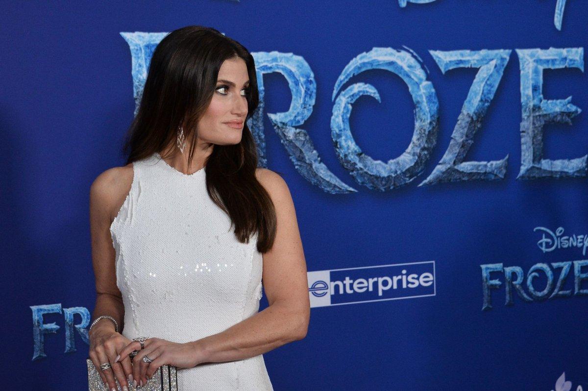 Frozen II Breaks North American Box Office For