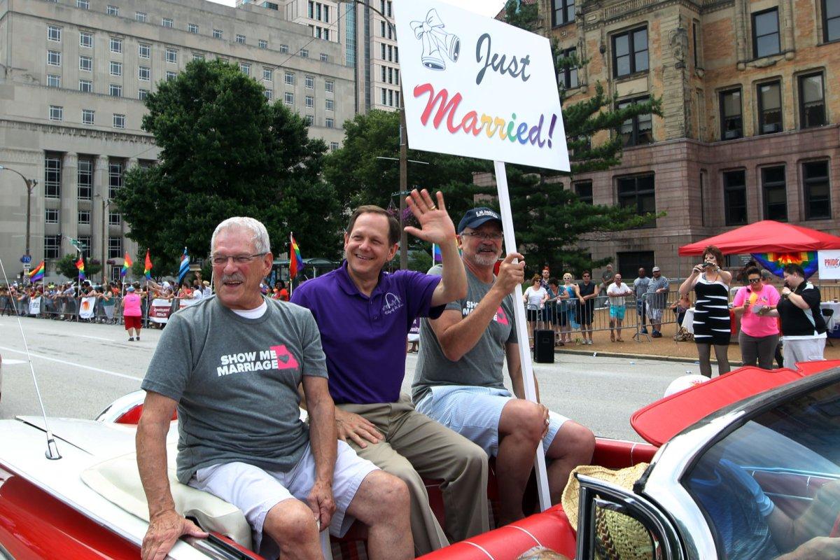 west virginia attorney general same sex marriage in Lewisville