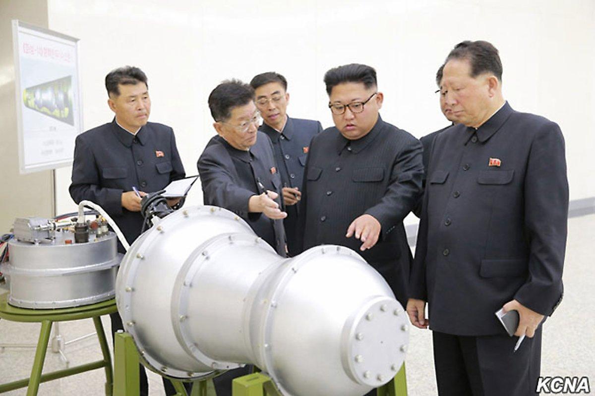 34f4e927bde washingtontimes.com Reports disagree whether North Korea quake was man-made