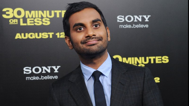 Aziz Ansari Responds To Sexual Assault Allegations: 'I Took Her Words To Heart'