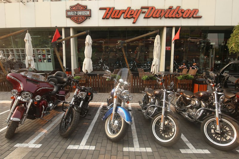harley davidson new target strategy For decades, harley-davidson has been the bike of the outlaw, the rebel, the  iconoclast and the sort of guy who'd likely  targeting a new, younger customer.