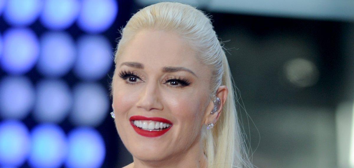 Gwen Stefani on divorce: I've been 'so unlucky in love' - UPI.com