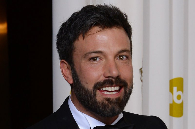 Ben Affleck Filmed Brief Full Frontal Nude Scene For -1261