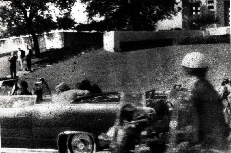 the john f kennedy assassination cover up John fitzgerald jack kennedy was the 35th president of usa and he served from 1961 up till his untimely death via assassination in 1963 he.