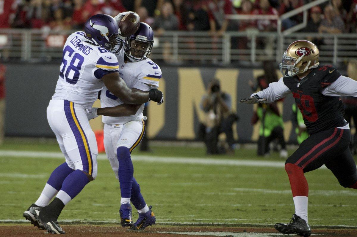 Adrian Peterson calls Minnesota Vikings 'embarrassing' in ...