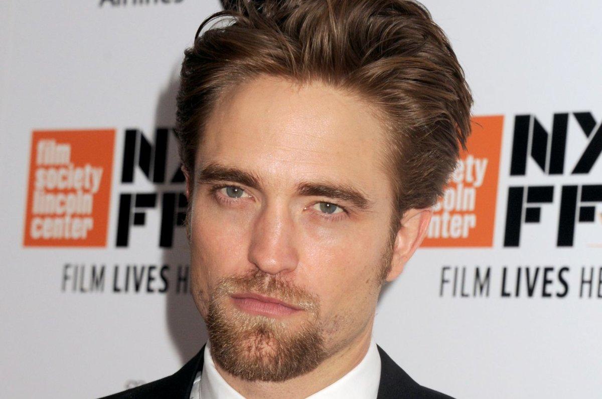 Robert pattinson says a twilight reboot could be fun upi winobraniefo Images