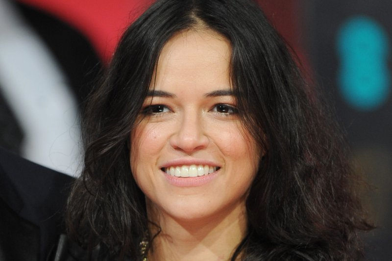 Michelle Rodriguez Naked Pics