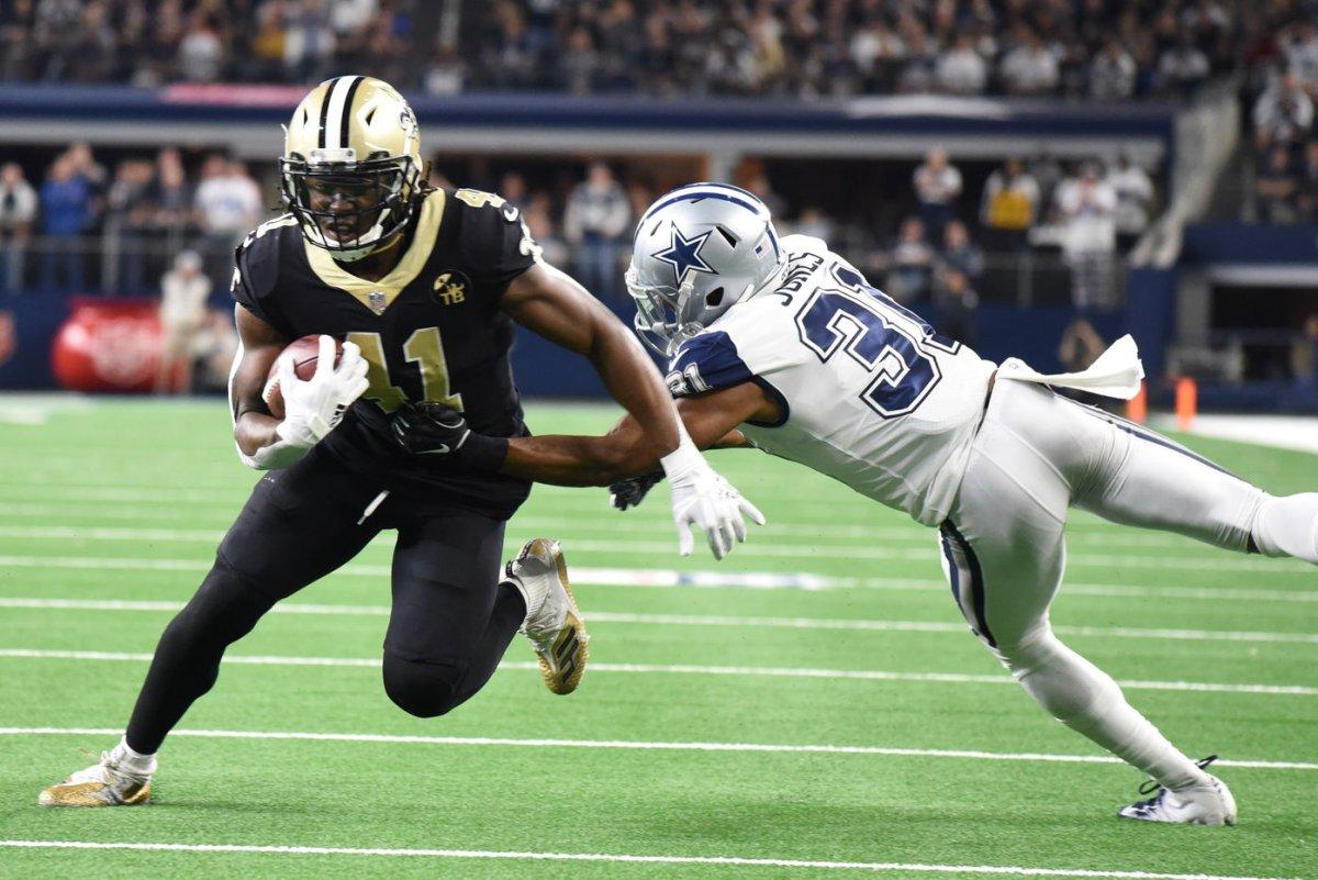 c119b7746 Dallas Cowboys outplay red-hot New Orleans Saints - UPI.com