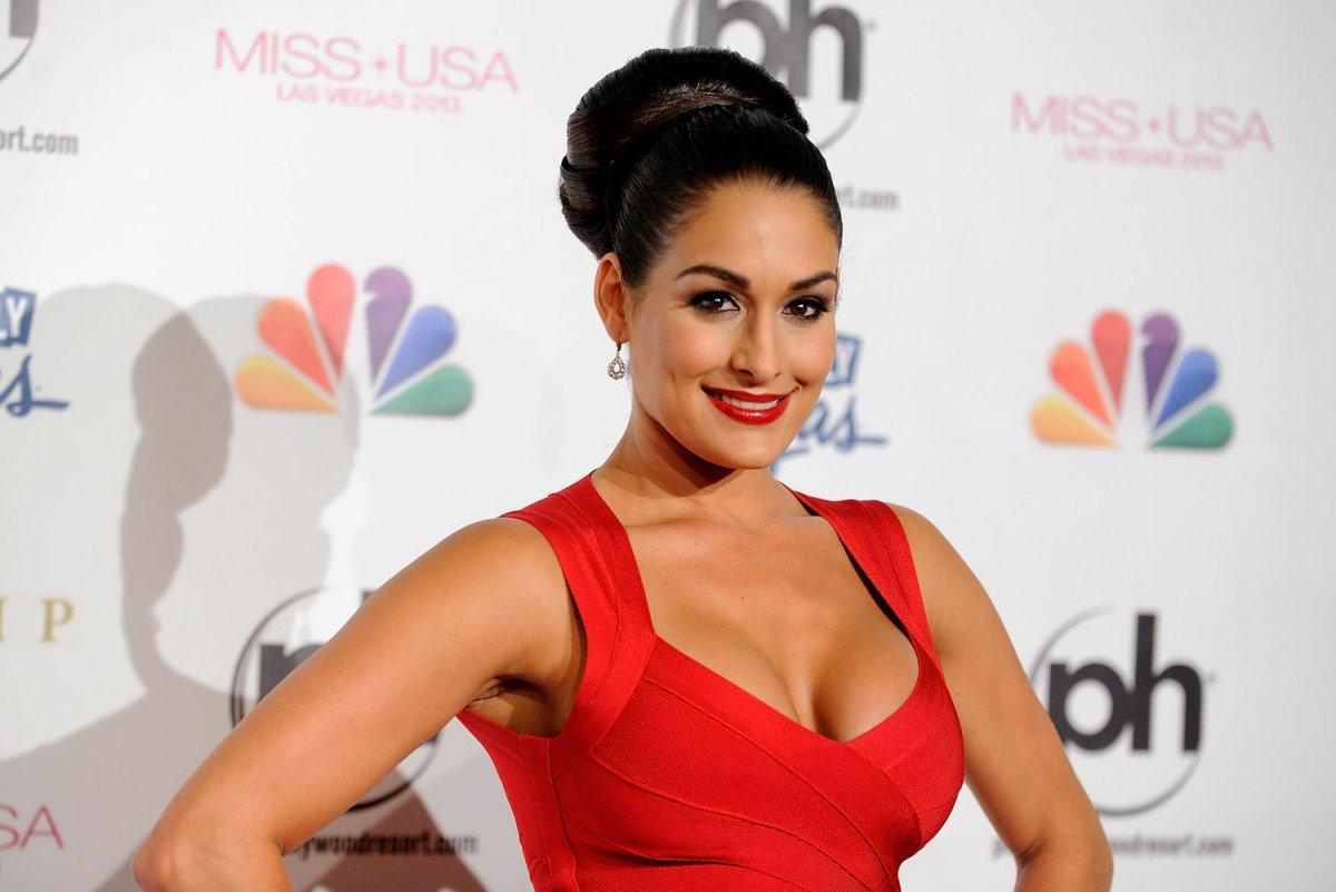 Nikki Bella gushes about boyfriend John Cena - UPI.com