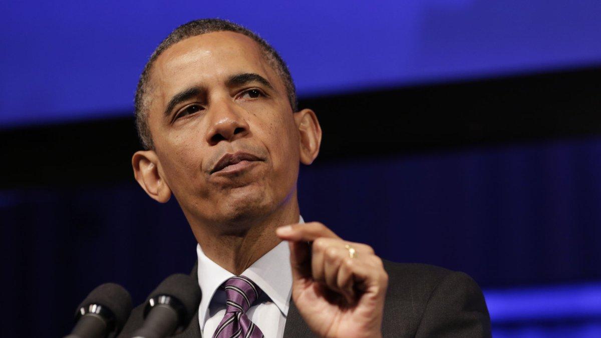 snopes com politics obama thesis