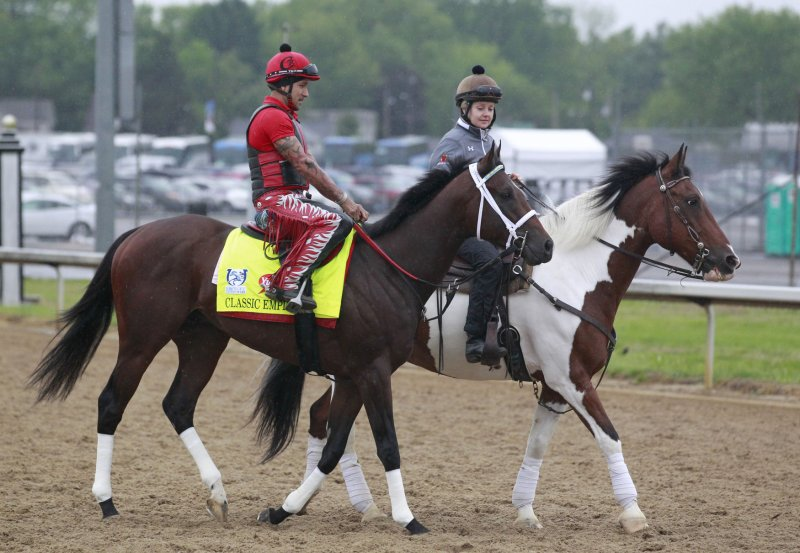 Kentucky derby 2017 predictions which horses will win for Show pool horse racing