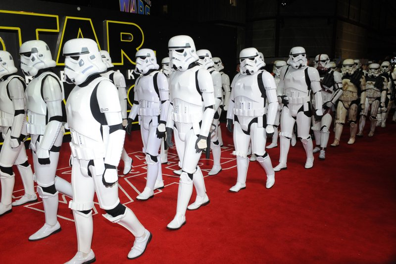 Star wars 5 release date in Melbourne