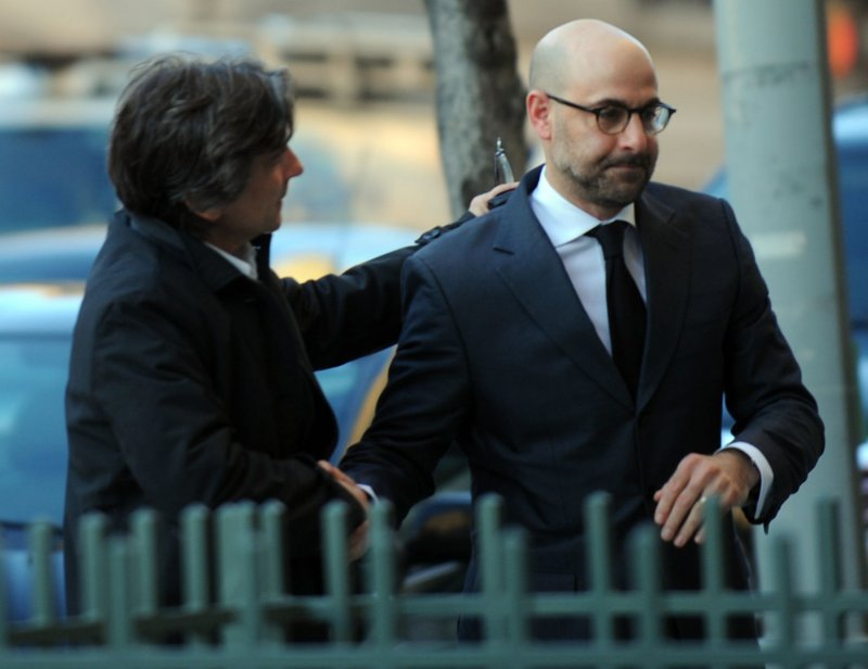 Stanley Tucci S Wife Dies Of Cancer Upi Com