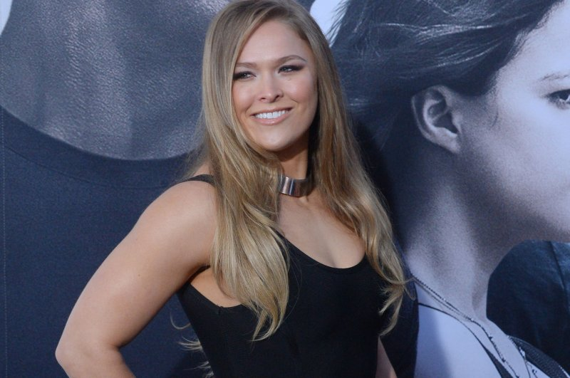 ronda lesbian personals Not only is ronda rousey the reigning ufc women's bantamweight champion but she is also officially one of the hottest women in the world the 26-year-old mma superstar earned the 29th spot on.