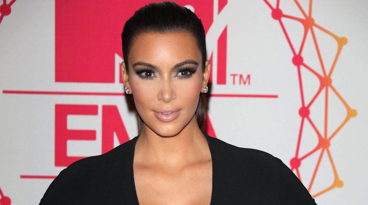 Kim Kardashian On Katie Couric I Hate Fake Media Friends Upi Com