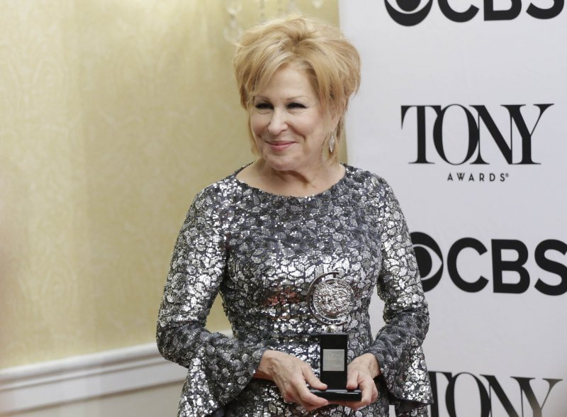 Bette Midler To Return To Her Tony Winning Role In Hello