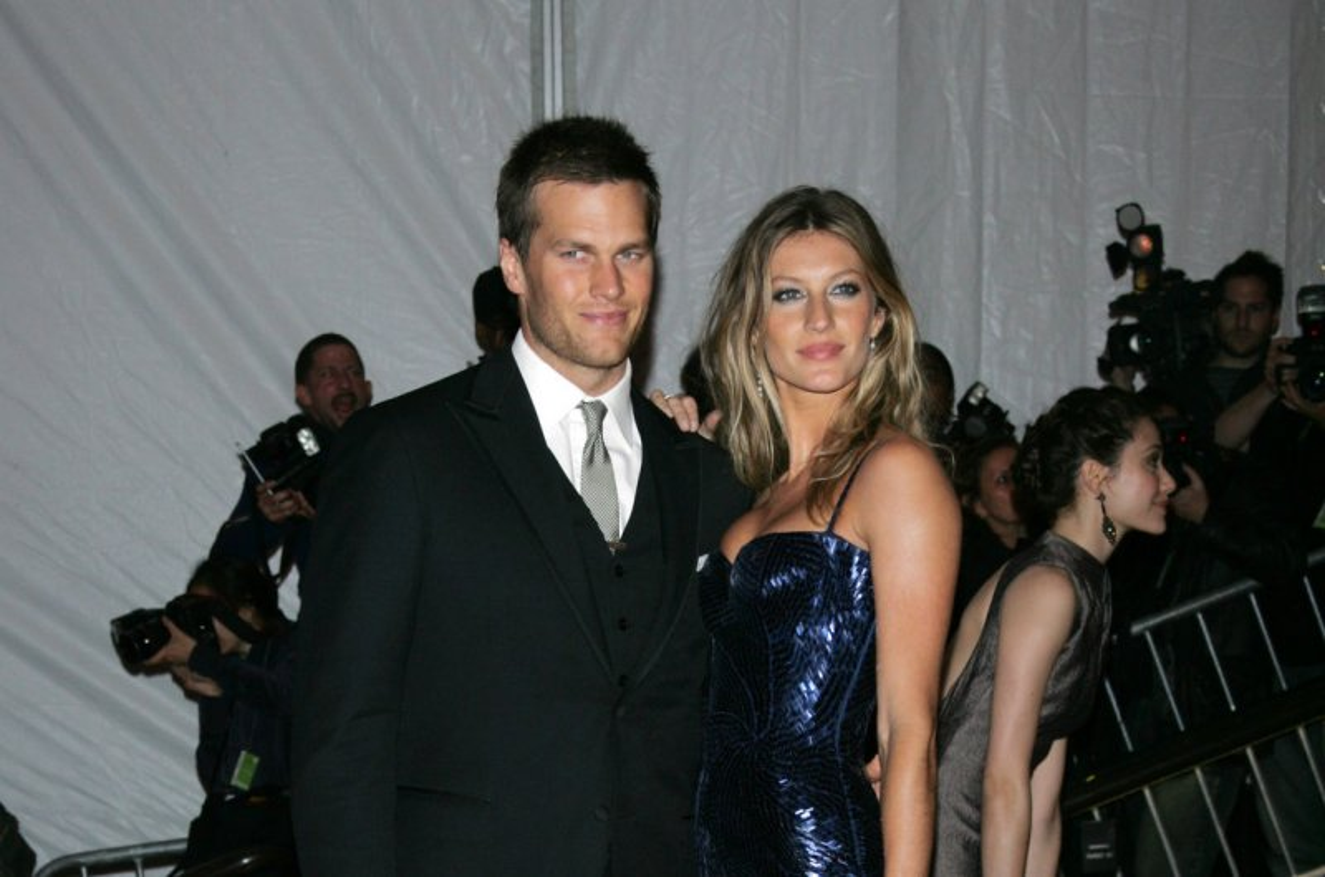 Tom Brady and Gisele Bundchen welcome new member to the family - UPI com